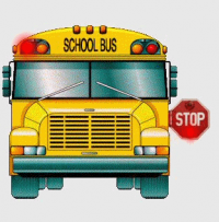 BEWARE – School is Back in Session!