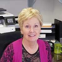 Eileen Aston