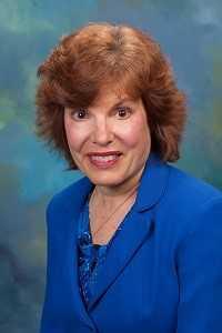 Linda F. Gerencser