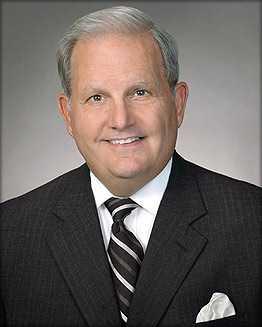 JOHN F Pyfer, Jr.
