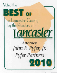 mejor logo de lancaster 2010