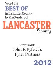 mejor logo de lancaster 2012