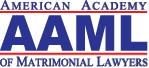 american academy of matrimonial lawyers logo