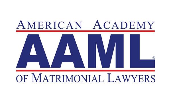 logotipo de la academia americana de abogados matrimoniales