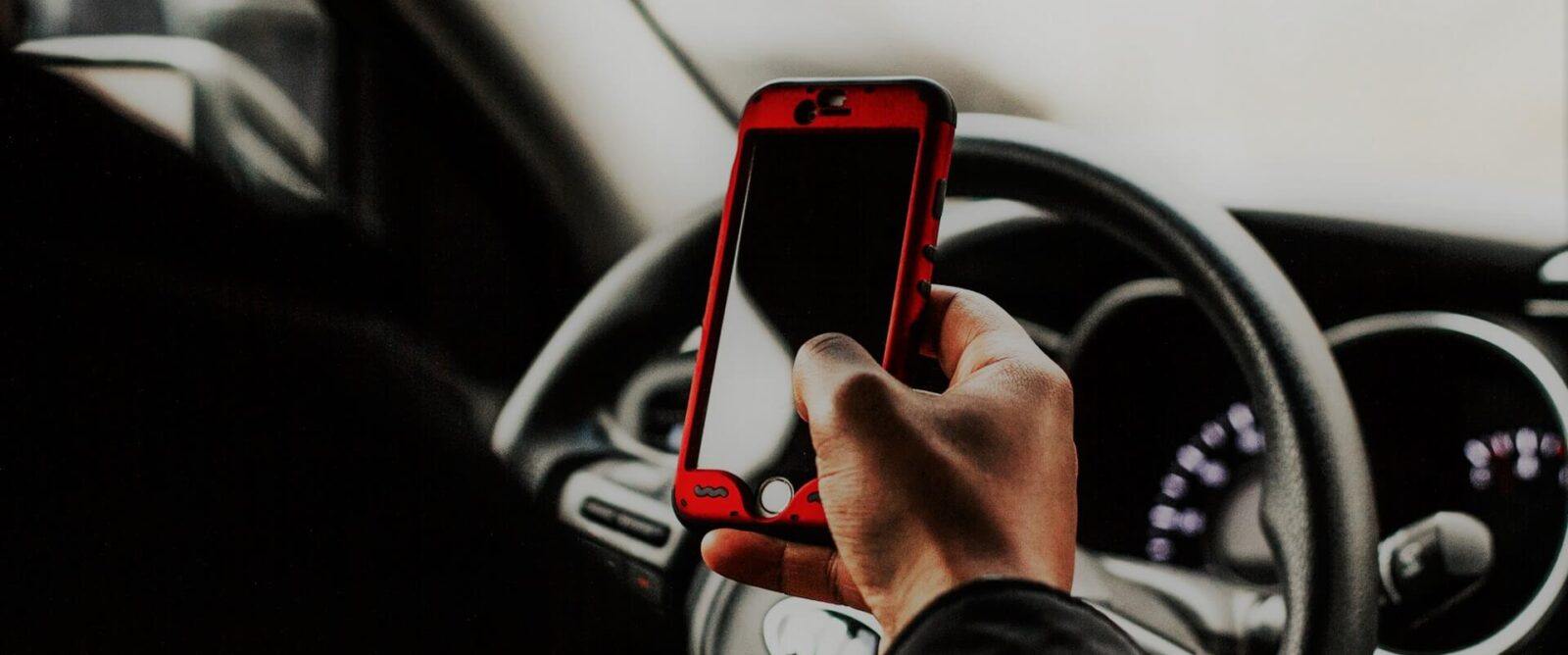 texting while driving accident lawyers in Lancaster
