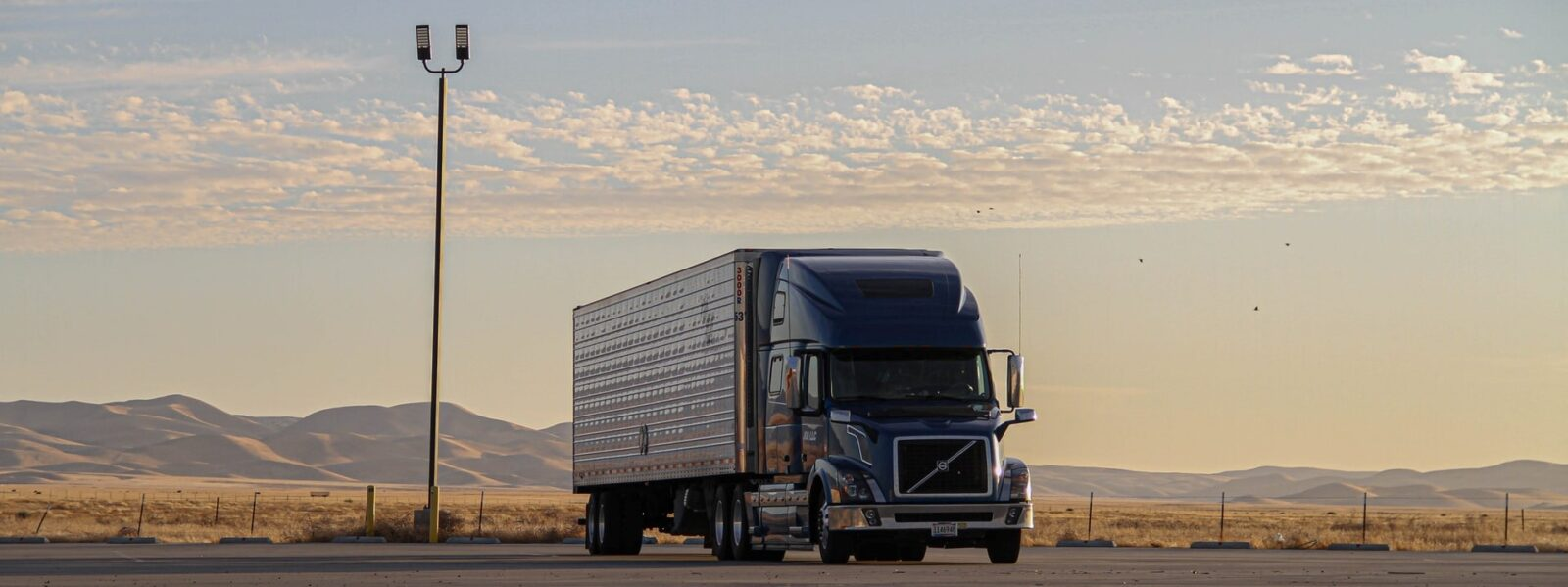 CLD truck